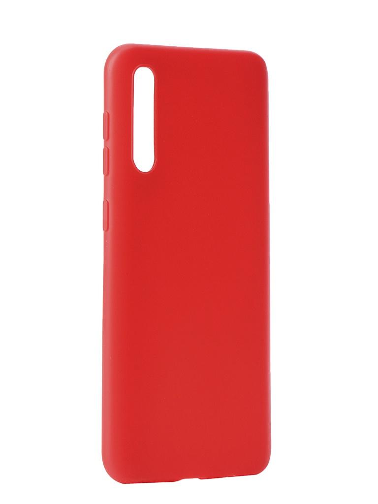 Аксессуар Чехол Red Line Ultimate для Samsung Galaxy A30s УТ000018611
