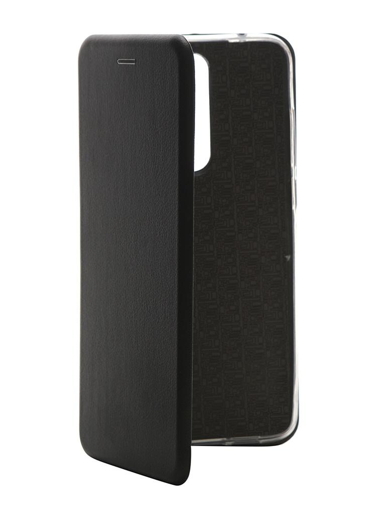 Аксессуар Чехол Red Line Unit для Xiaomi Redmi Note 8 Pro Black УТ000018798