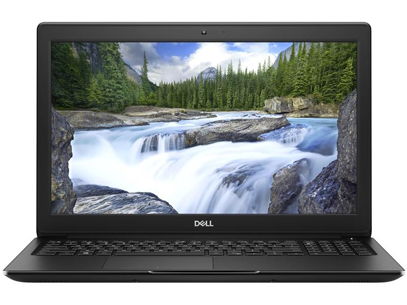 Ноутбук Dell Latitude 3500 3500-1031 (Intel Core i5-8265U 1.6GHz/8192Mb/256Gb SSD/No ODD/Intel UHD Graphics 620/Wi-Fi/Bluetooth/Cam/15.6/1920x1080/Windows 10 Pro)