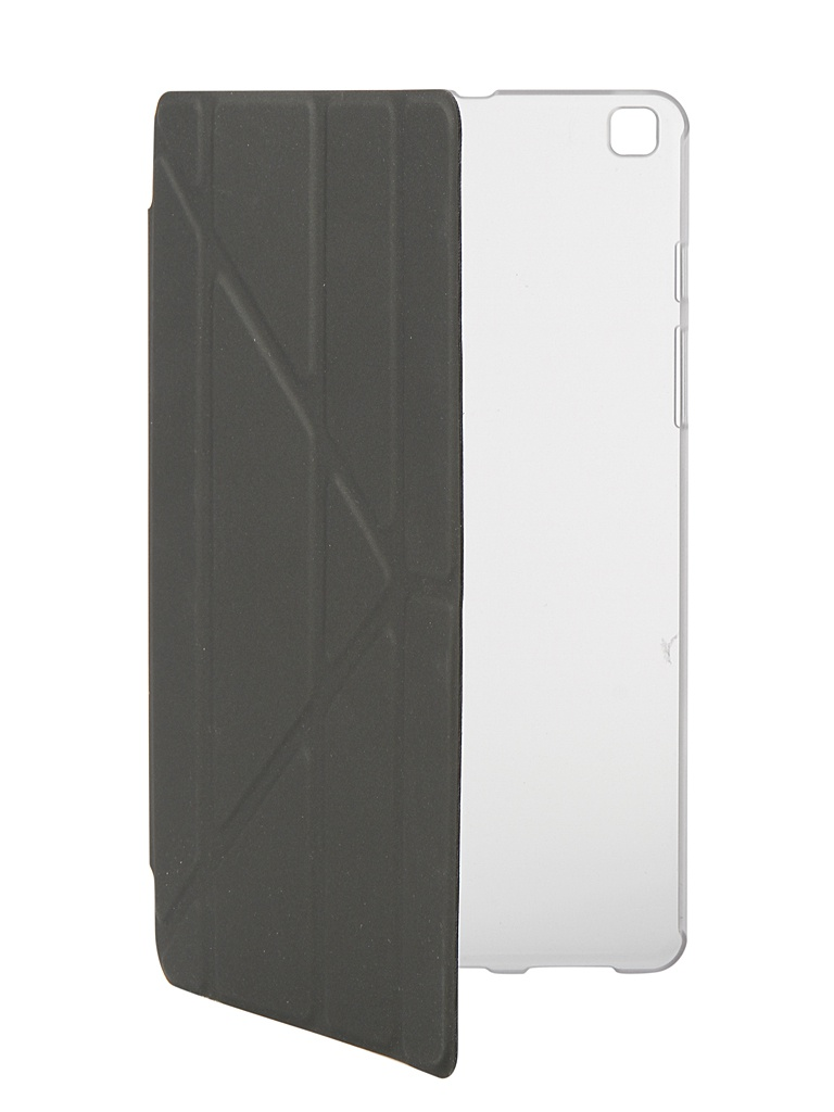 Чехол Red Line для Samsung Tab A 8.0 2019 T290/T295 подставка Y Dark-Grey УТ000018479
