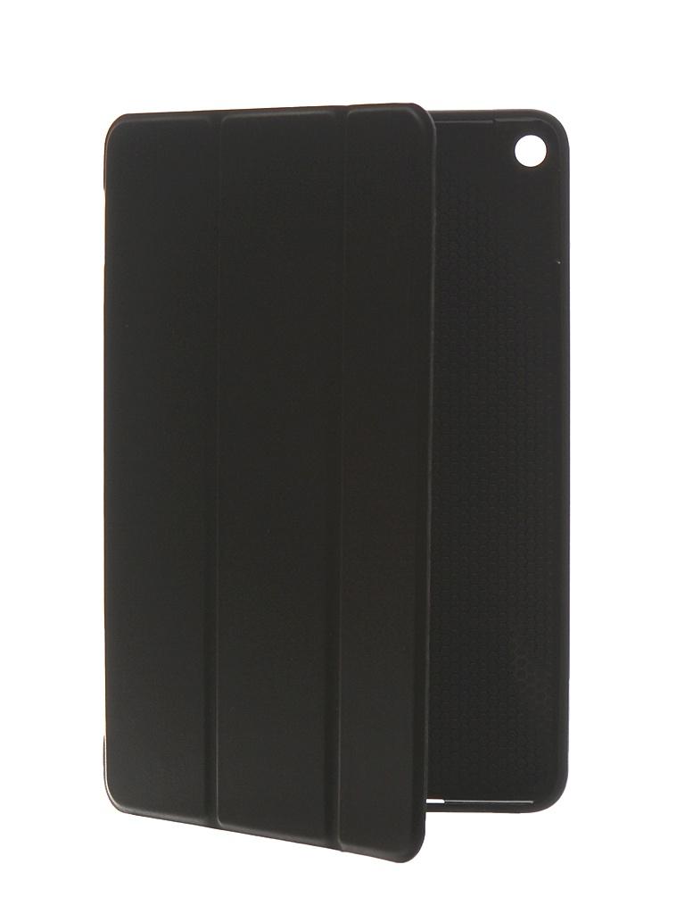 Аксессуар Чехол Red Line для APPLE iPad Mini 2019 Black УТ000018240
