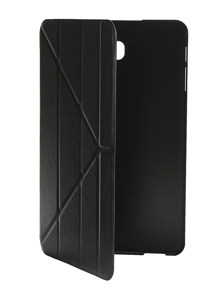 Аксессуар Чехол iBox Premium для Samsung Galaxy Tab A 10.1 подставка Y Black УТ000010836