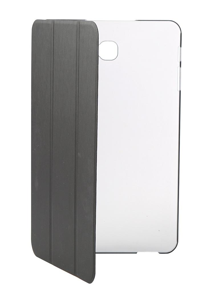 Аксессуар Чехол iBox Premium для Samsung Galaxy Tab A 10.1 Black УТ000009320