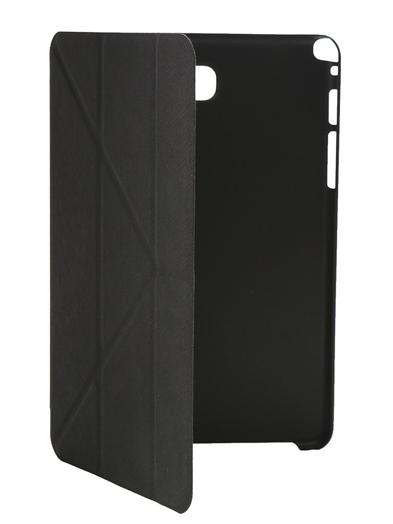 Аксессуар Чехол iBox Premium для Samsung Galaxy Tab A 8.0 T350 подставка Y Black УТ000010835