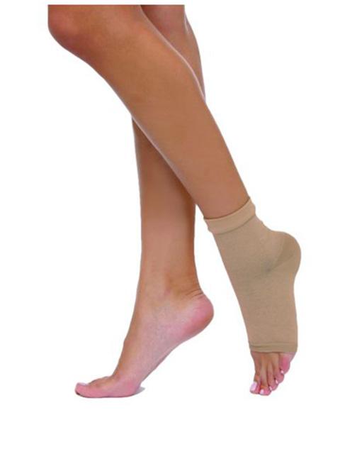 Ортопедическое изделие Бандаж для голеностопного сустава Центр Компресс №3 Cream 00-00001100