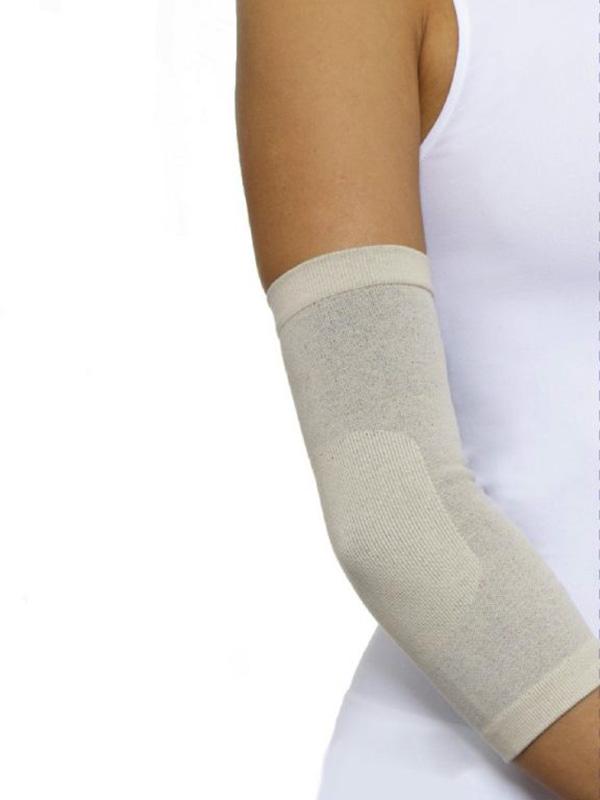 Ортопедическое изделие Бандаж для локтевого сустава Центр Компресс №3 Cream 00-00001108