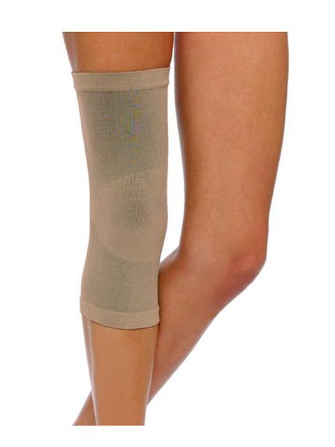 Ортопедическое изделие Бандаж для коленного сустава Центр Компресс №4 Cream 00-00001105