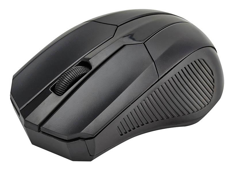 Мышь ExeGate SR-9034 Black EX280436RUS