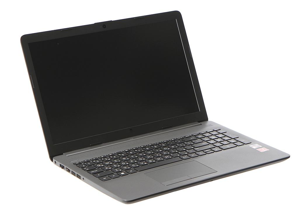 Ноутбук HP 255 G7 Dark Silver 7DF18EA (AMD Ryzen 3 2200U 2.5 GHz/8192Mb/128Gb SSD/AMD Radeon Vega 3/Wi-Fi/Bluetooth/Cam/15.6/1920x1080/DOS)