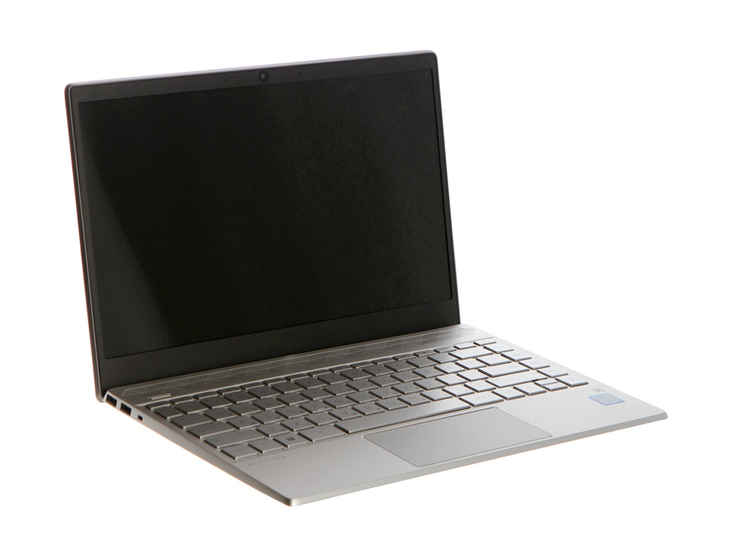 Ноутбук HP Pavilion 13-an0080ur Silver 7JU89EA (Intel Core i3-8145U 2.1 GHz/4096Mb/128Gb SSD/Intel HD Graphics/Wi-Fi/Bluetooth/Cam/13.3/1366x768/Windows 10 Home 64-bit)
