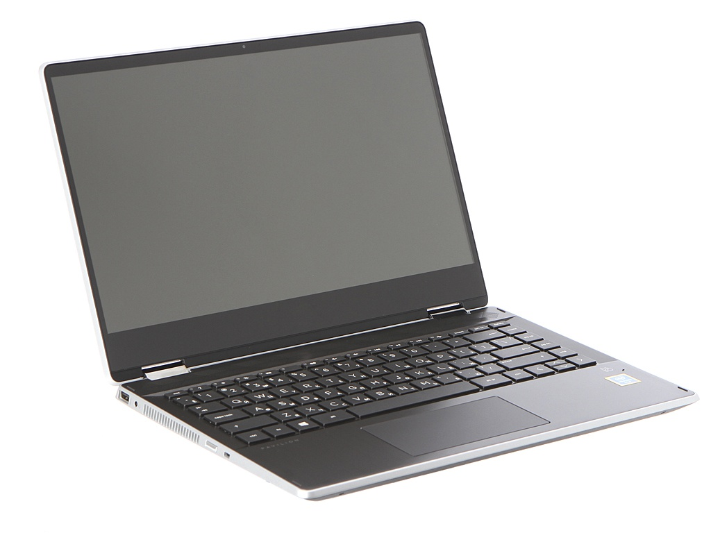 Ноутбук HP Pavilion x360 14-dh0023ur Silver 7GN99EA (Intel Pentium Gold 5405U 2.3 GHz/4096Mb/128Gb SSD/Intel HD Graphics/Wi-Fi/Bluetooth/Cam/14.0/1366x768/Touchscreen/Windows 10 Home 64-bit)