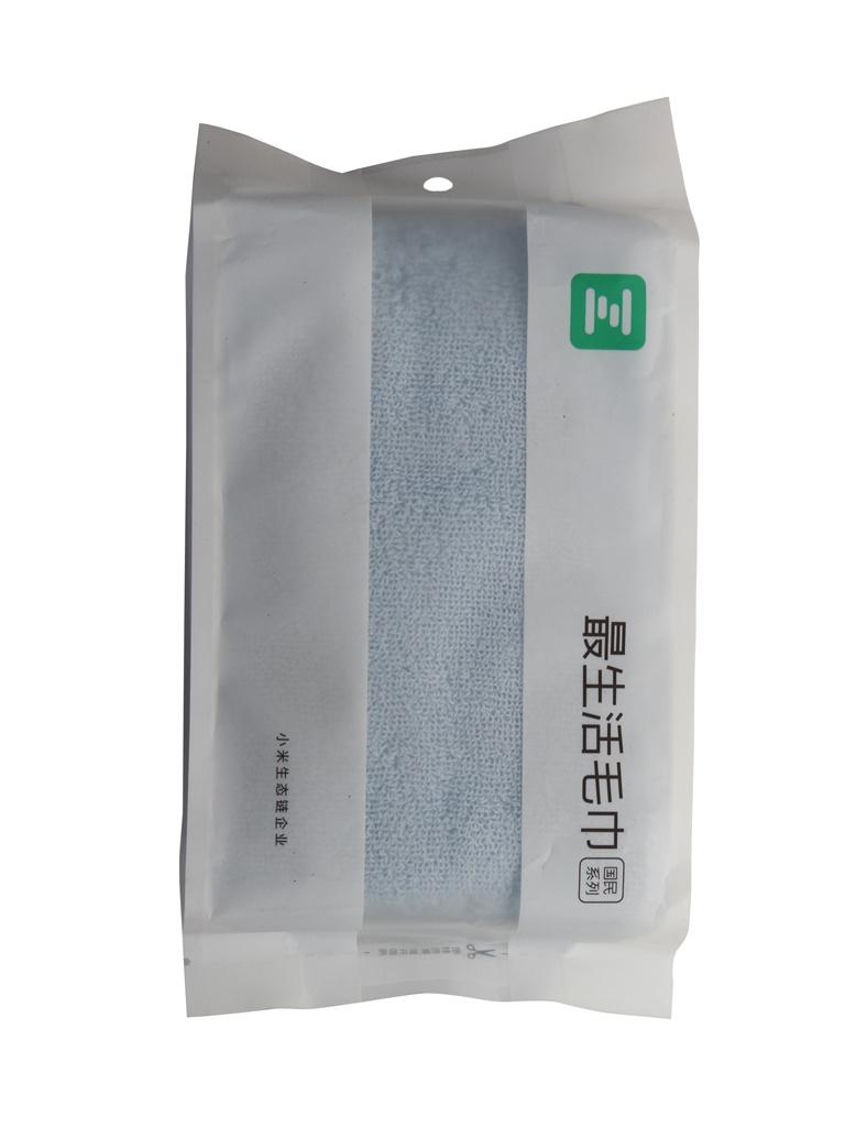 Полотенце Xiaomi National Series ZSH 72x34cm Blue
