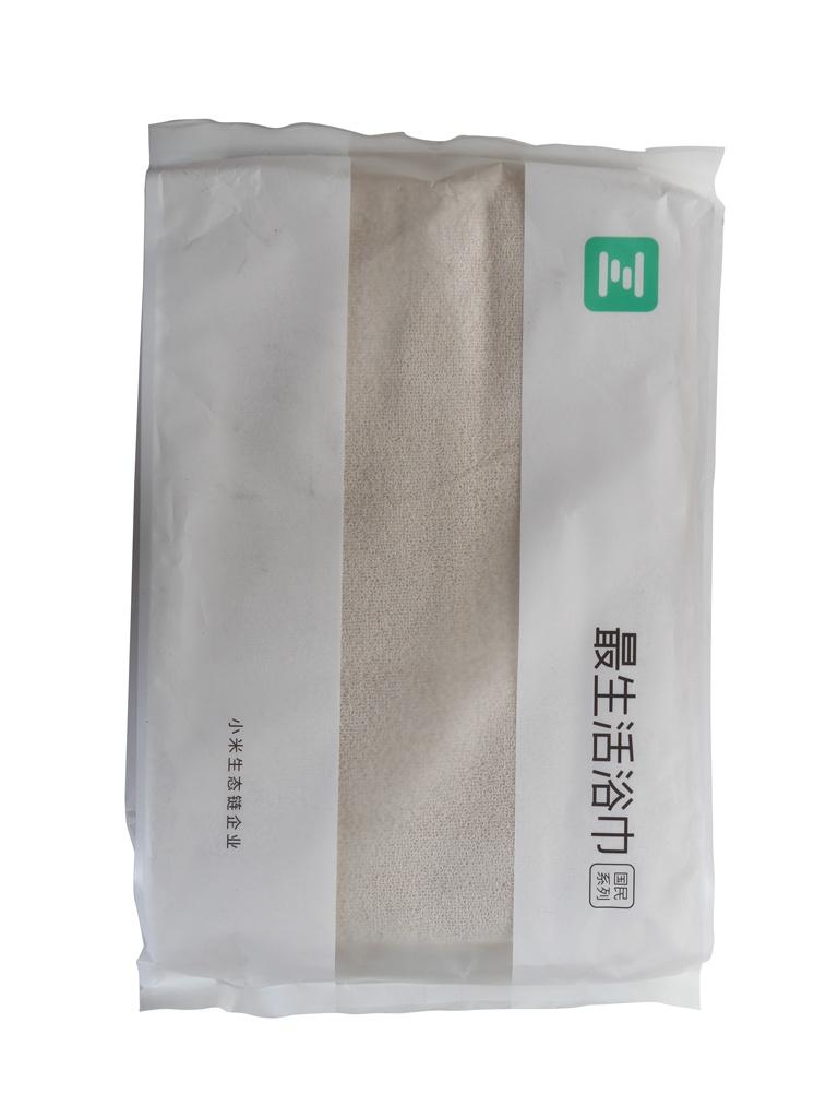 Полотенце Xiaomi National Series ZSH 140x70cm Beige