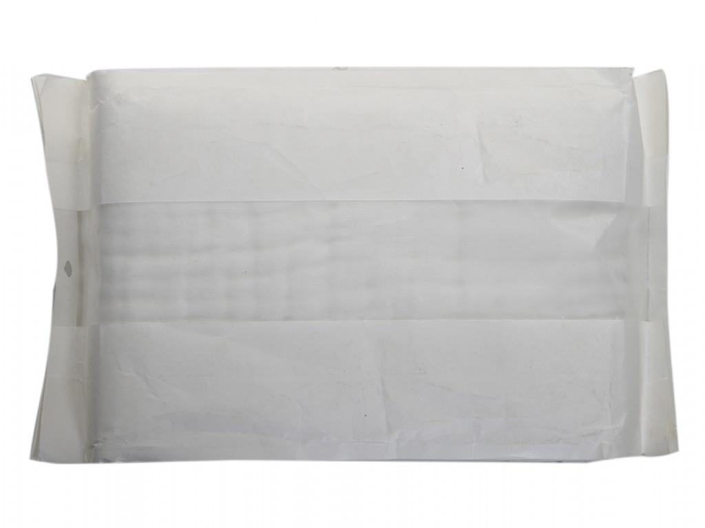 Полотенце Xiaomi Baby Series ZSH 105x105cm White
