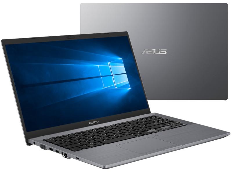 Ноутбук ASUS PRO P3540FA-BQ0284T 90NX0261-M04080 (Intel Core i5-8265U 1.6GHz/8192Mb/256Gb SSD/No ODD/Intel HD Graphics/Wi-Fi/Bluetooth/Cam/15.6/1920x1080/Windows 10 64-bit)