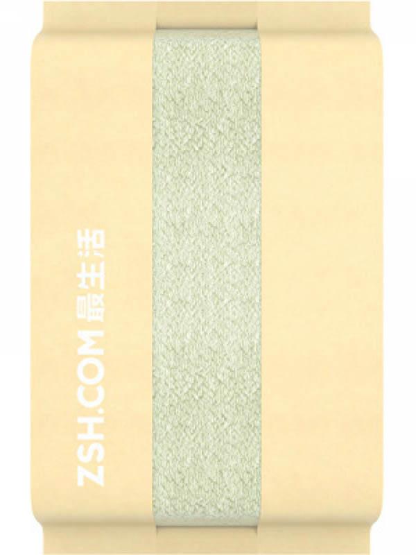 Полотенце Xiaomi Light Series ZSH 140x70cm Green