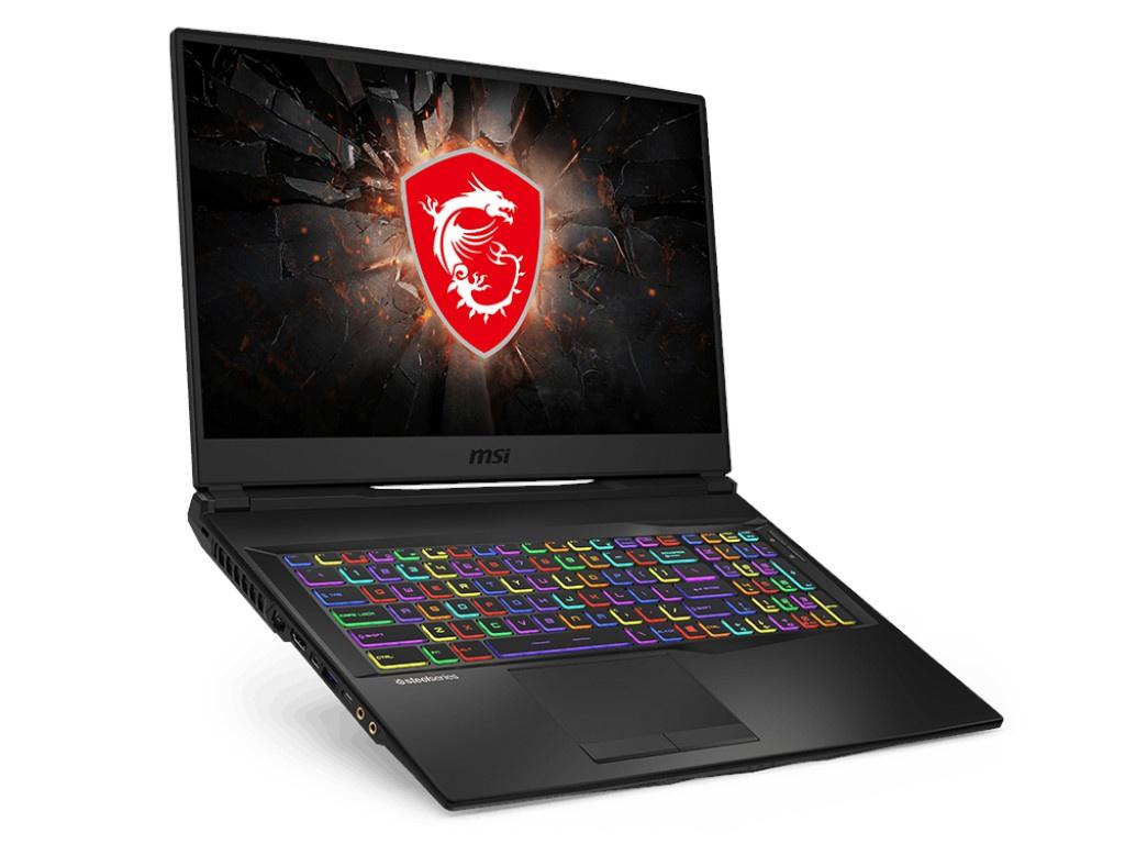 Ноутбук MSI GL75 9SCK-013XRU 9S7-17E412-013 (Intel Core i5-9300H 2.4GHz/8192/1000Gb/nVidia GeForce GTX 1650 4096Mb/Wi-Fi/Bluetooth/Cam/17.3/1920x1080/Free DOS)