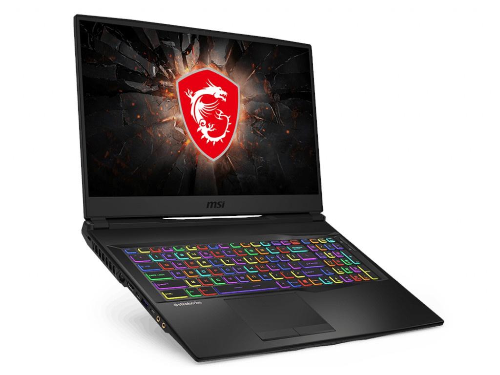 Ноутбук MSI GL75 9SDK-097XRU 9S7-17E512-097 (Intel Core i5-9300H 2.4GHz/8192Mb/1000Gb+128Gb/nVidia GeForce GTX 1660 Ti 6144Mb/Wi-Fi/Bluetooth/Cam/17.3/1920x1080/Free DOS)