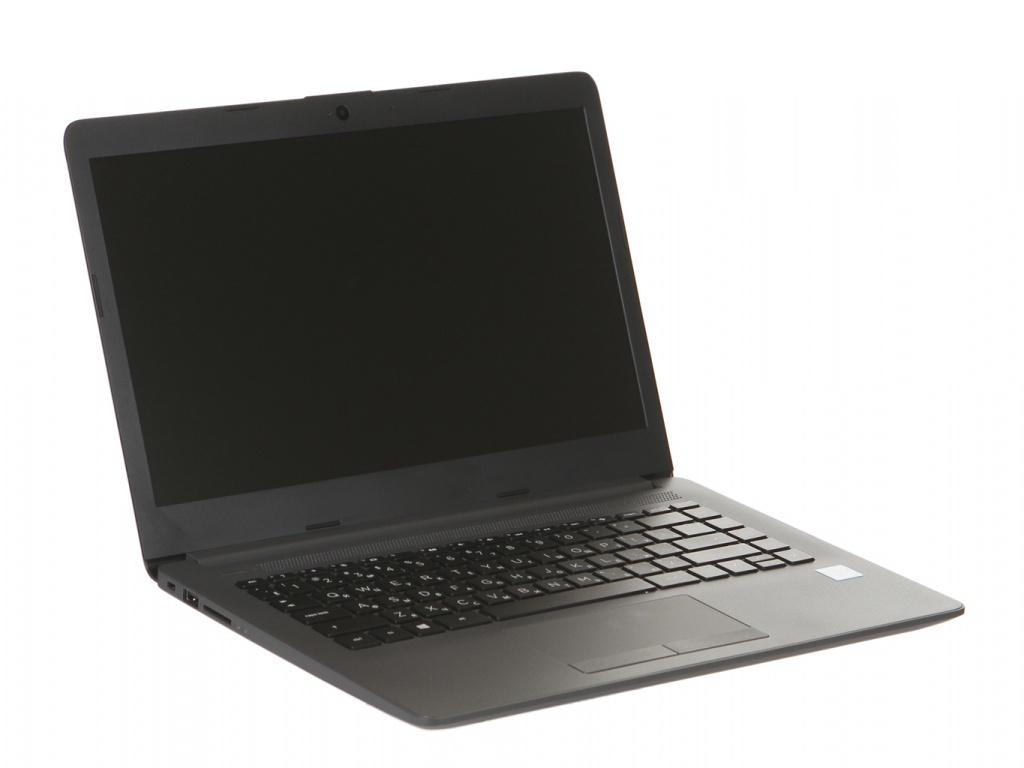 Ноутбук HP 240 G7 Dark Ash Silver 6MP98EA (Intel Core i5-8265U 1.6 GHz/8192Mb/256Gb SSD/Intel HD Graphics/Wi-Fi/Bluetooth/Cam/14.0/1366x768/DOS)