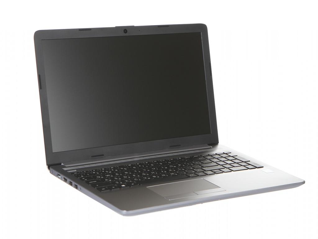 Ноутбук HP 250 G7 Silver 6EC86ES (Intel Core i7-8565U 1.8 GHz/8192Mb/512Gb SSD/DVD-RW/Intel HD Graphics/Wi-Fi/Bluetooth/Cam/15.6/1920x1080/Windows 10 Pro 64-bit)