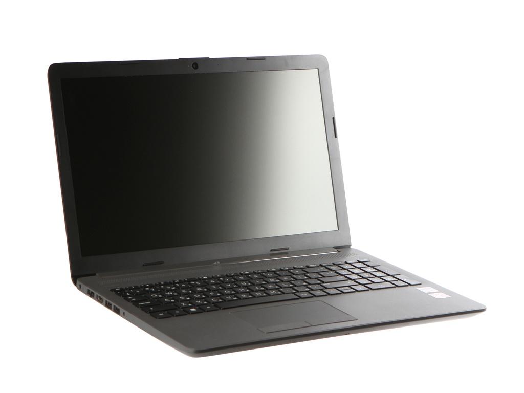 Ноутбук HP 255 G7 Dark Ash Silver 6BP86ES (AMD Ryzen 3 2200U 2.5 GHz/4096Mb/128Gb SSD/AMD Radeon Vega 3/Wi-Fi/Bluetooth/Cam/15.6/1920x1080/DOS)