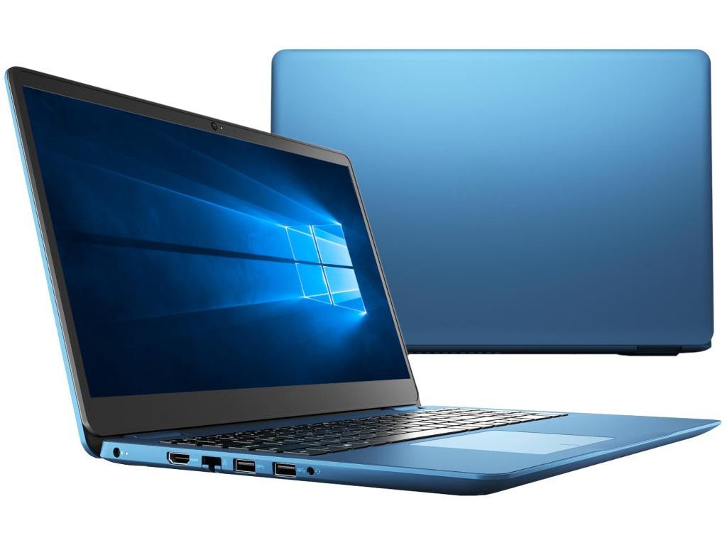 цена Ноутбук Dell Inspiron 5584 5584-8066 (Intel Core i7-8565U 1.8 GHz/8192Mb/1000Gb+128Gb SSD/No ODD/nVidia GeForce Mx130 2048Mb/Wi-Fi/Bluetooth/Cam/15.6/1920x1080/Windows 10)