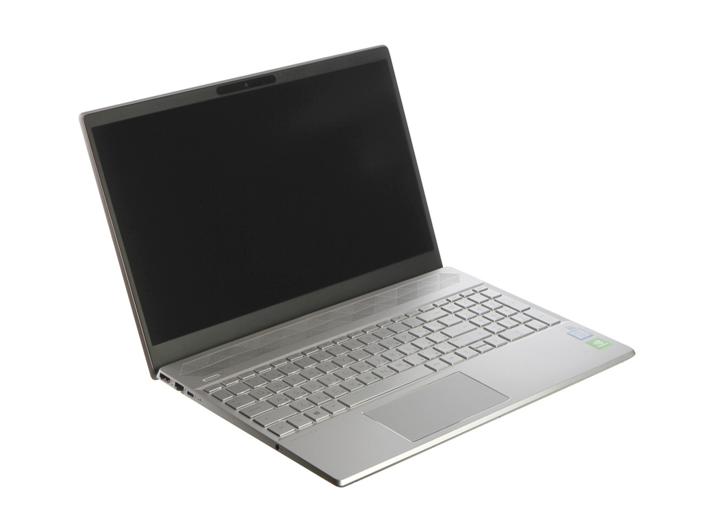 Ноутбук HP Pavilion 15-cs2007ur 6PS02EA (Intel Core i5-8265U 1.6GHz/8192Mb/256Gb SSD/GeForce MX250 2048Mb/No ODD/Wi-Fi/Bluetooth/Cam/15.6/1920x1080/Windows 10)