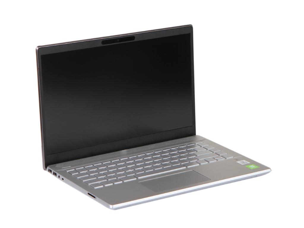 Ноутбук HP Pavilion 14-ce3015ur 8PJ83EA (Intel Core i7-1065G7 1.3GHz/16384Mb/512Gb SSD/GeForce MX250 4096Mb/No ODD/Wi-Fi/Bluetooth/Cam/14.0/1920x1080/Windows 10)