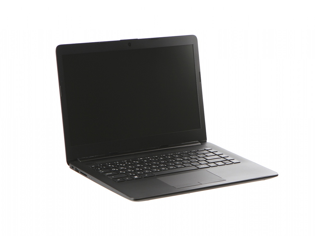 Ноутбук HP 14-cm0503ur Jack Black 7GN50EA (AMD A9-9420 3.0 GHz/4096Mb/128Gb SSD/AMD Radeon R5/Wi-Fi/Bluetooth/Cam/14.0/1366x768/Windows 10 Home 64-bit)