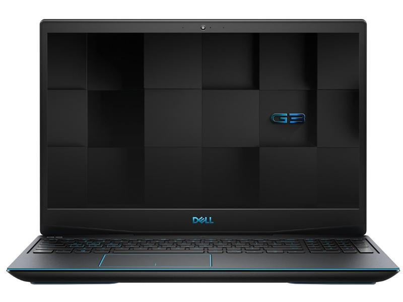 Ноутбук Dell G3 3590 G315-1550 (Intel Core i5-9300H 2.4 GHz/8192Mb/512Gb SSD/No ODD/nVidia GeForce GTX 1650 4096Mb/Wi-Fi/Bluetooth/Cam/15.6/1920x1080/Windows 10)