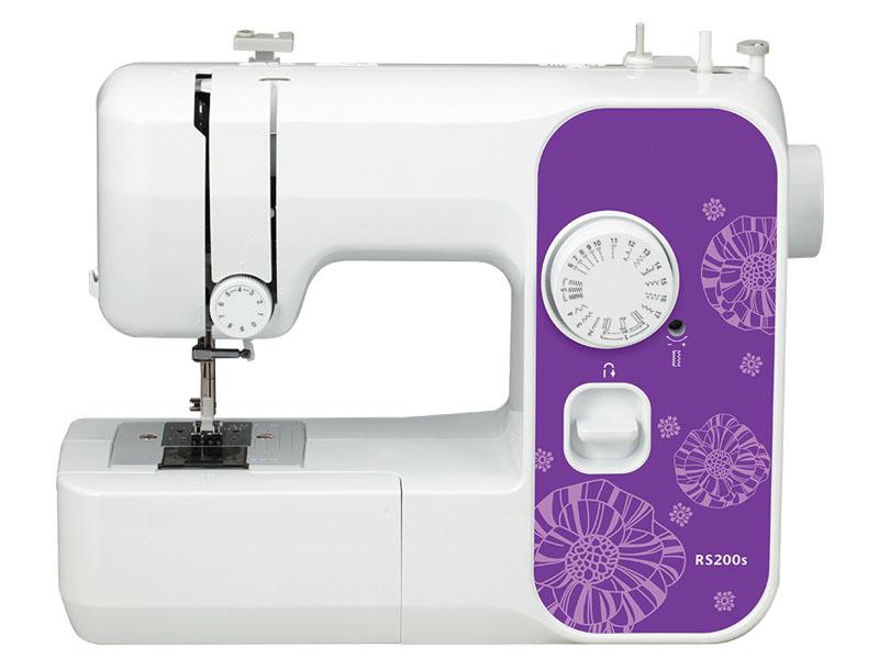 Швейная машинка Brother RS-200S