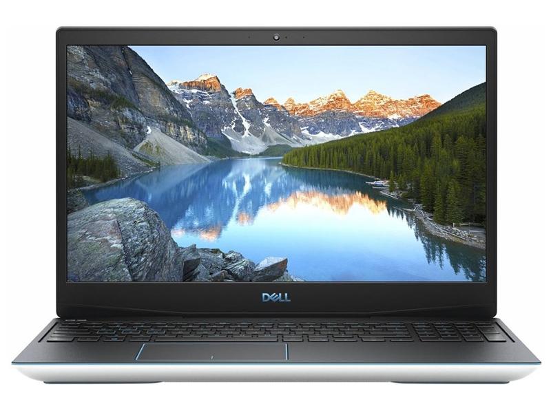 Ноутбук Dell G3 3590 G315-1581 (Intel Core i7-9750H 2.6 GHz/16384Mb/1000Gb+256Gb SSD/No ODD/nVidia GeForce GTX 1650 4096Mb/Wi-Fi/Bluetooth/Cam/15.6/1920x1080/Windows 10)