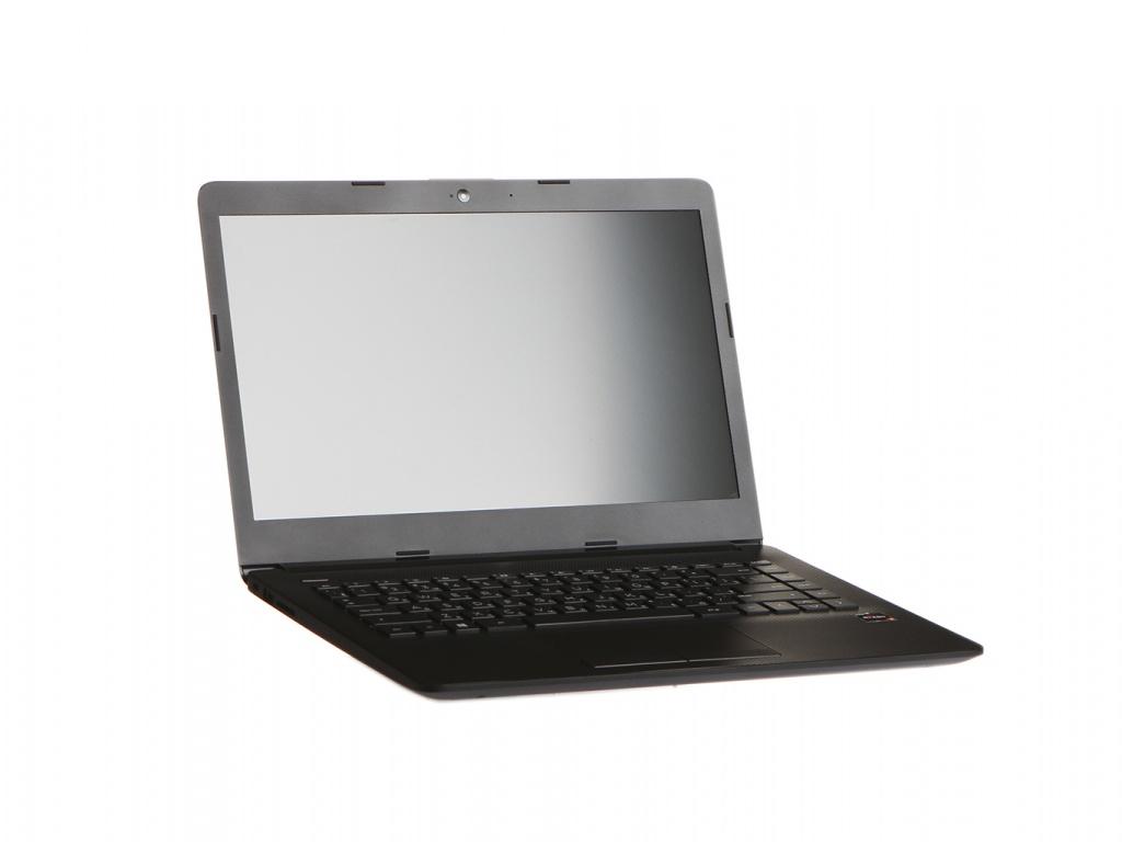 Ноутбук HP 14-cm1005ur Black 8PJ28EA (AMD Ryzen 3 3200U 2.6 GHz/4096Mb/256Gb SSD/AMD Radeon Vega 3/Wi-Fi/Bluetooth/Cam/14.0/1920x1080/Windows 10 Home 64-bit)