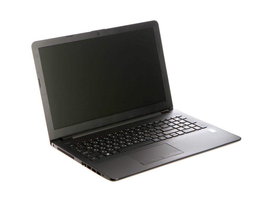Ноутбук HP 15-bs141ur 7GU11EA (Intel Core i3-5005U 2.0GHz/4096Mb/256Gb SSD/No ODD/Intel HD Graphics/Wi-Fi/Bluetooth/Cam/15.6/1366x768/Windows 10 64-bit) ноутбук