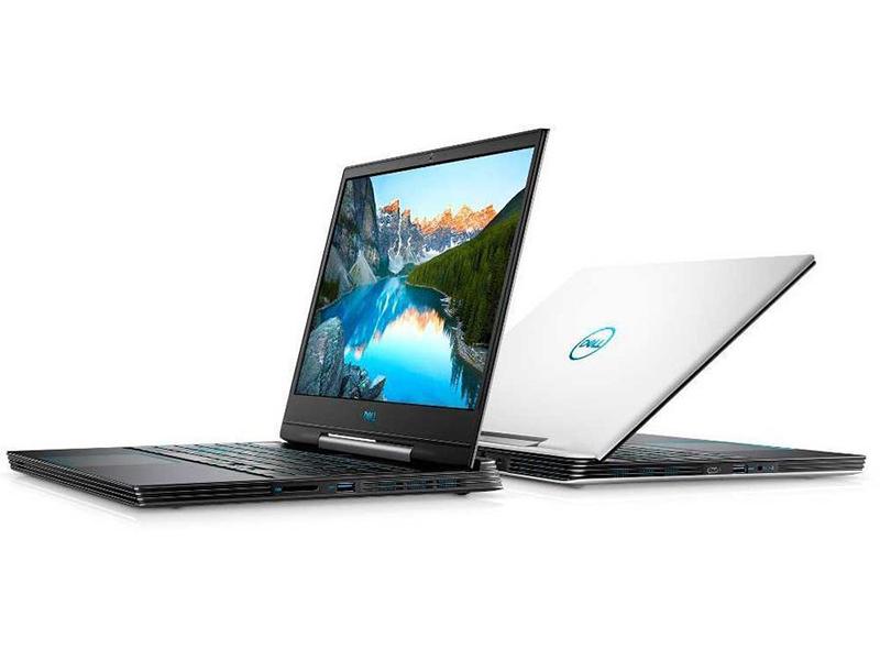 Ноутбук Dell G5 5590 G515-8103 (Intel Core i7-9750H 2.6 GHz/8192Mb/1000Gb+256Gb SSD/No ODD/nVidia GeForce GTX 1650 4096Mb/Wi-Fi/Bluetooth/Cam/15.6/1920x1080/Windows 10)