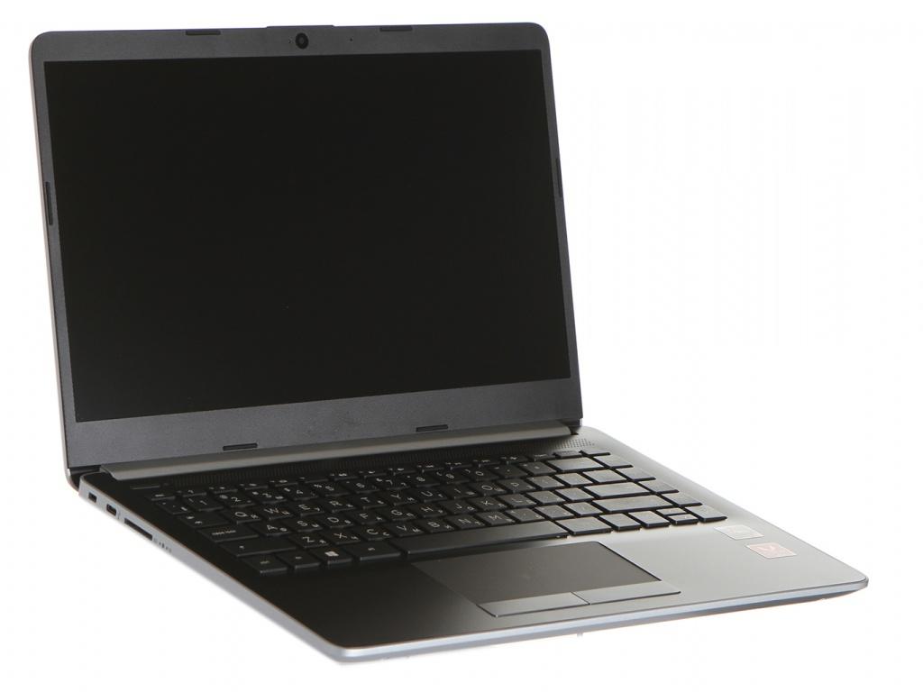 Ноутбук HP 14-dk0025ur Natural Silver 8PJ12EA (AMD Ryzen 5 3500U 2.1 GHz/8192Mb/256Gb SSD/AMD Radeon Vega 8/Wi-Fi/Bluetooth/Cam/14.0/1920x1080/Windows 10 Home 64-bit)