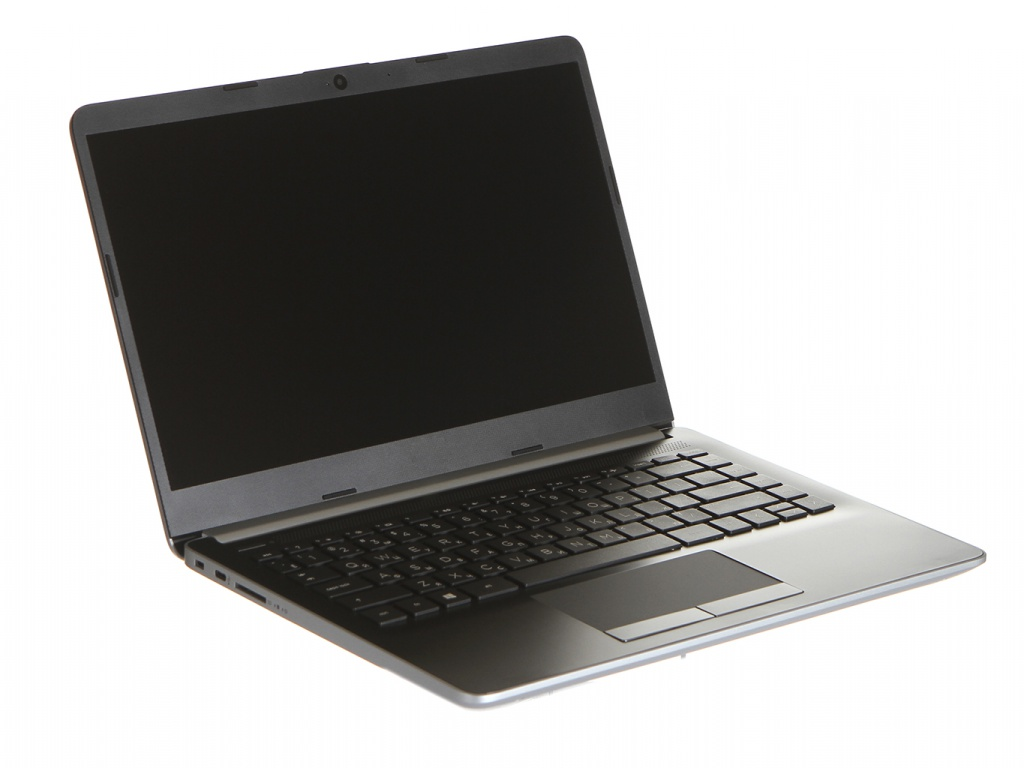 Ноутбук HP 14-dk0026ur Natural Silver 8PJ22EA (AMD Athlon 300U 2.4 GHz/4096Mb/256Gb SSD/AMD Radeon Vega 3/Wi-Fi/Bluetooth/Cam/14.0/1920x1080/Windows 10 Home 64-bit)