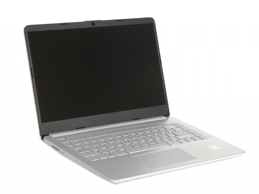 Ноутбук HP 14s-dq1012ur Snowflake White 8PJ20EA (Intel Core i5-1035G1 1.0 GHz/8192Mb/256Gb SSD/Intel HD Graphics/Wi-Fi/Bluetooth/Cam/14.0/1920x1080/DOS)