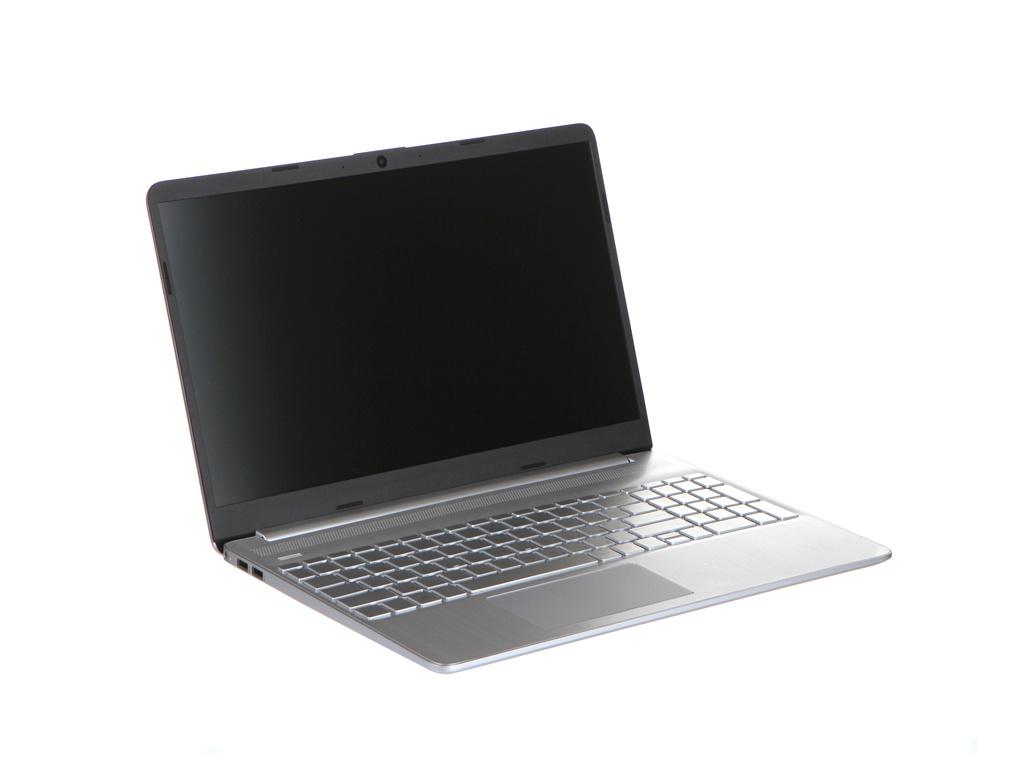 Ноутбук HP 15s-eq0001ur 8PK81EA (AMD Ryzen 3 3200U 2.6GHz/4096Mb/256Gb SSD/No ODD/AMD Radeon Vega/Wi-Fi/15.6/1920x1080/DOS)