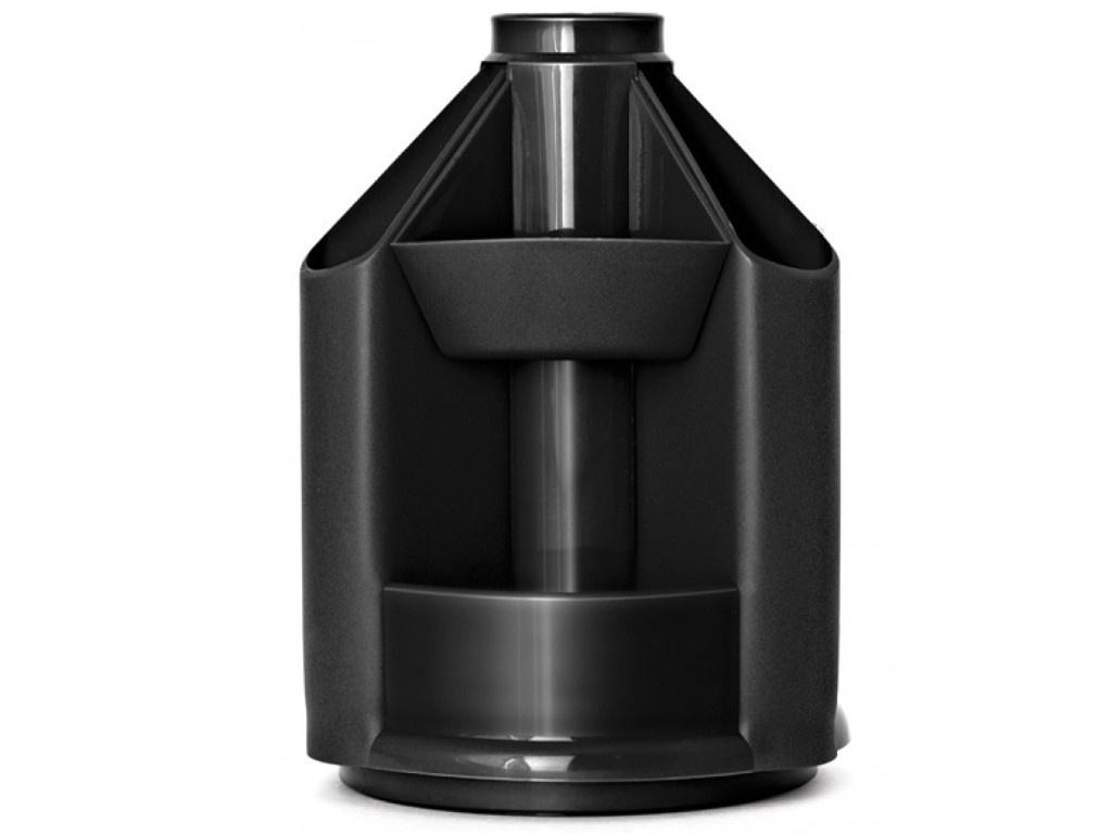 Подставка-органайзер СТАММ Mini Desk ОР70 107х107х140mm