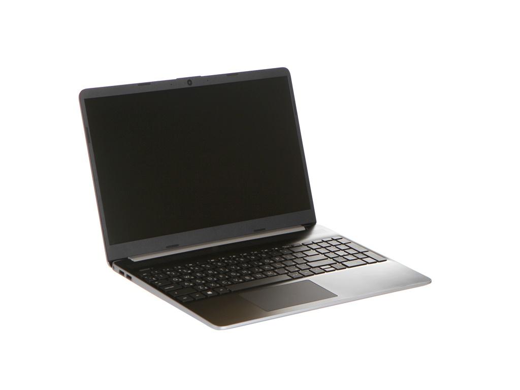 Ноутбук HP 15s-fq1001ur 8KM98EA (Intel Core i3-1005G1 1.2GHz/4096Mb/256Gb SSD/No ODD/Intel HD Graphics/Wi-Fi/15.6/1920x1080/DOS)