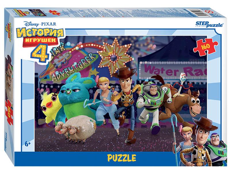 Пазл Step Puzzle История игрушек-4 94098