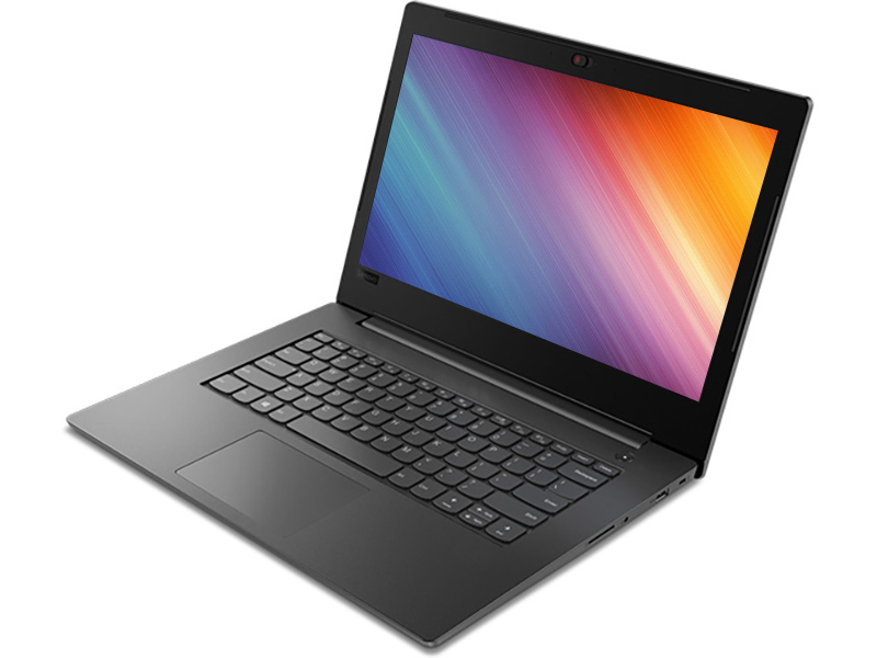 Ноутбук Lenovo V130-14IKB Iron Grey 81HQ00R8RU (Intel Core i3-7020U 2.3 GHz/4096Mb/128Gb SSD/Intel HD Graphics/Wi-Fi/Bluetooth/Cam/14.0/1920x1080/DOS)