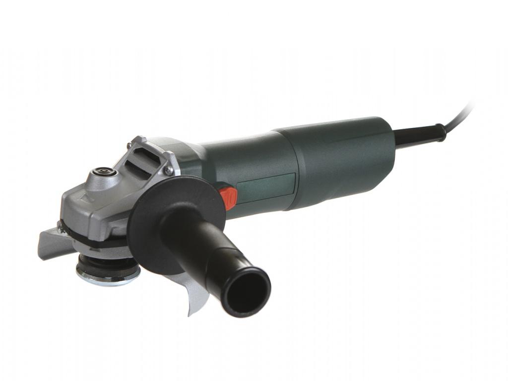Шлифовальная машина Metabo W 750-125 125mm 603605010