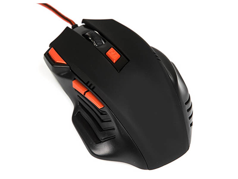 Мышь Dialog Gan-Kata MGK-30U Black