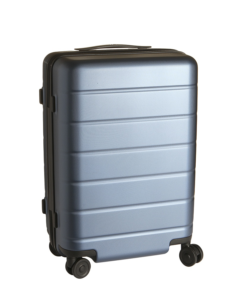 Чемодан Xiaomi RunMi 90 Fun Seven Bar Business Suitcase 20 Blue