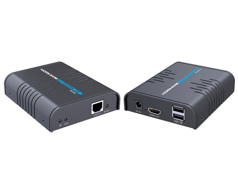 Аксессуар Lenkeng HDMI LKV373KVM — LKV373KVM