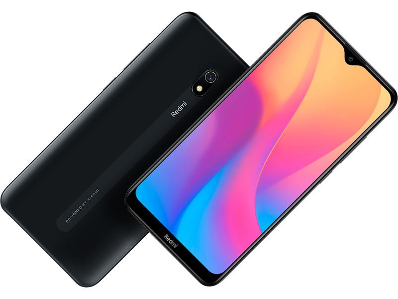 Сотовый телефон Xiaomi Redmi 8A 2/32GB Black