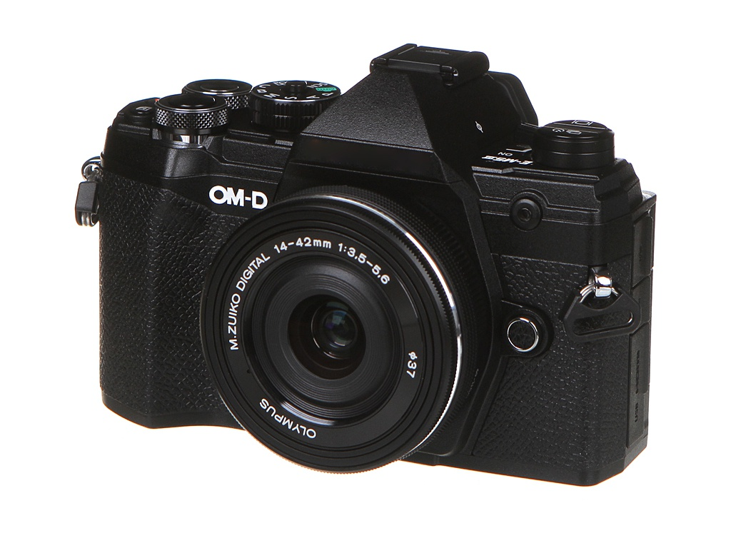 Фото - Фотоаппарат Olympus OM-DE-M5 Mark III Kit 14-42mm EZ Black mark wiskup don t be that boss how great communicators get the most out of their employees and their careers