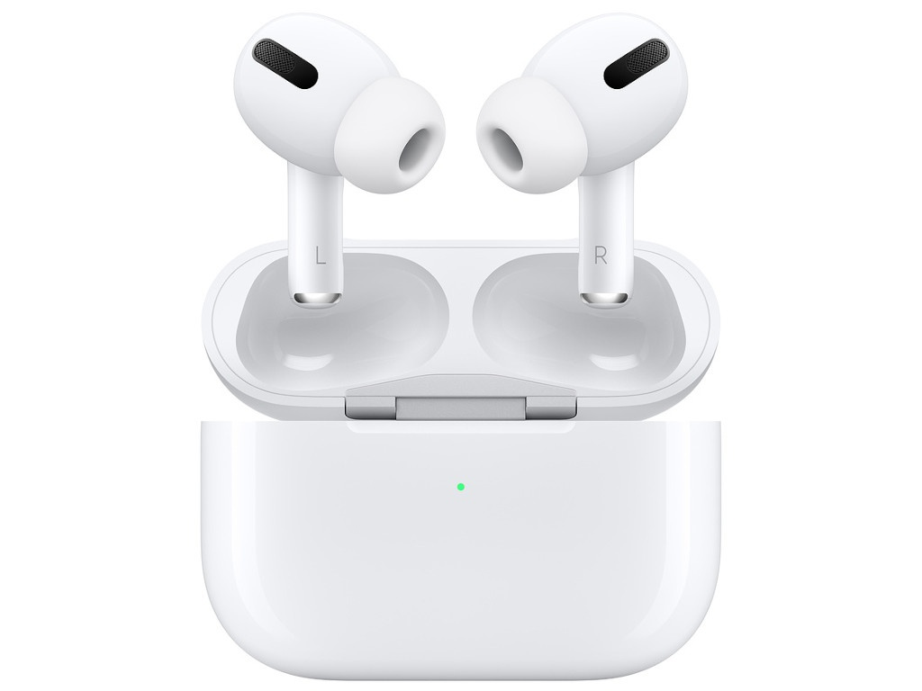 Наушники Apple AirPods Pro White